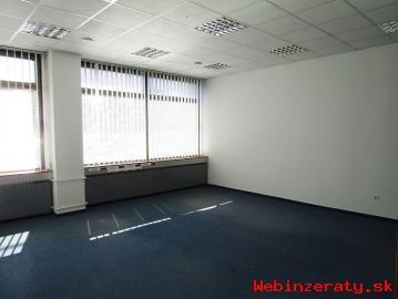 Výhodne prenajmeme kancelárske priestory