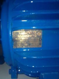 Predam Elektromotor 7,5kWt