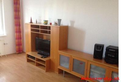 4-izb.  byt Budatínska ul. -Petržalka