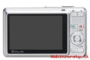 Predam digitalny fotoaparat Casio Exfilm