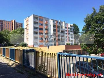 RK-GRAFT ponúka 3-izb. byt  Hodálova ul.