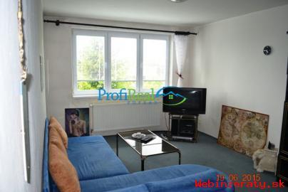 2-izb.  byt vo Vysokých Tatrách
