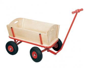 Vozík pre deti