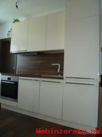 3-izb. byt Budatínska ul.  Petržalka