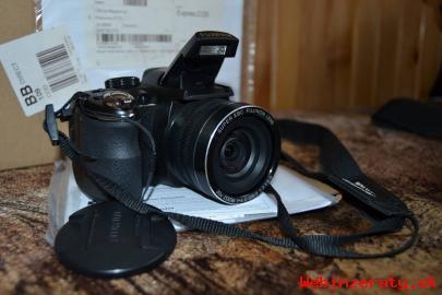 Predám Fujifilm finepix S4500