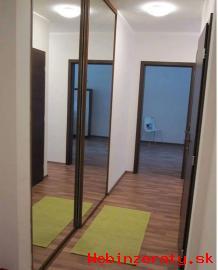 2-izb. byt Medveďovej ul. -Petržalka