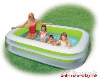 Predam bazen znacky INTEX