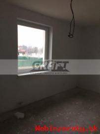 RK GRAFT ponúka 4-izb.  novostavbu bytu