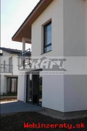 RK-GRAFT ponúka 5-izb.  RD Čierna Voda -
