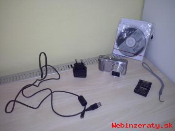 Poloprofesionálna Leica DMC-TZ30