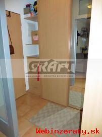 RK-GRAFT ponúka 2-izb.  byt v novostavbe
