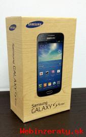 Kúpim Samsung S4mini