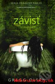 Kniha Závist - Greg Olsen za 7,50 Eur