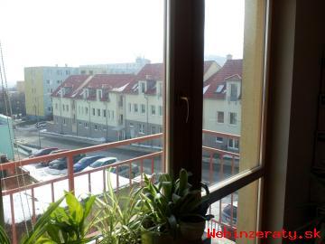 Ponúkam do prenájmu v Bratislave