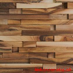 Drevené obklady - masív