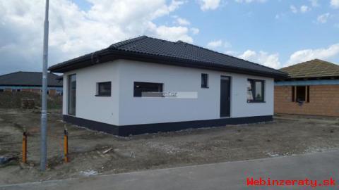 RK-GRAFT ponúka 5-izb.  Bungalov
