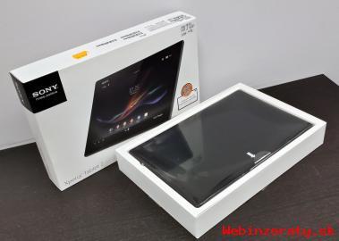 Predám Sony Xperia Z tablet