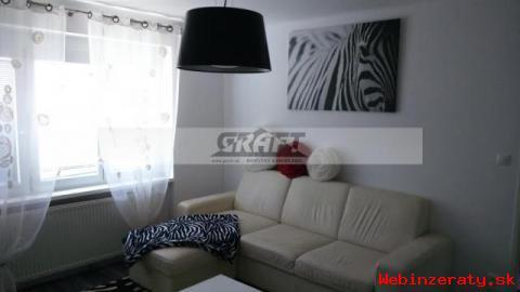 2-izb.  byt ul.  SNP - Ivanka pri Dunaji