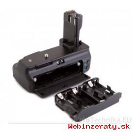 Meike battery grip pre Canon 20D/30D/40D