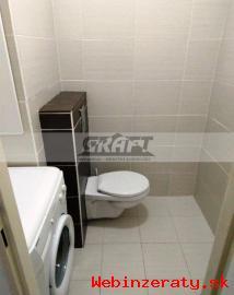RK-GRAFT ponúka 1-izb. byt Tehelná ul.