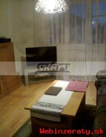 RK-GRAFT ponúka 3-izb.  byt Ul.  Kozmona