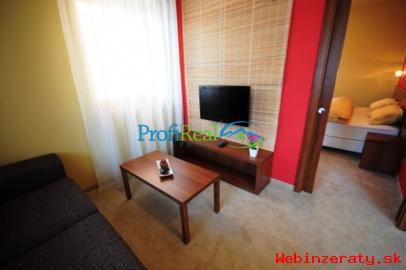 2-izbový apartmánový byt vo V.  Lomnici