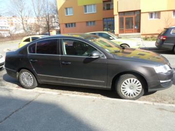Predám VW Passat 2. 0 TDI