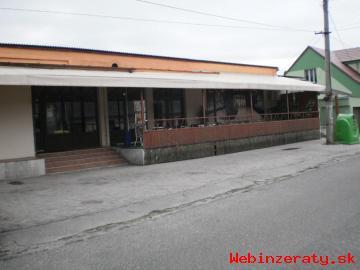Obchodné priestory centrum Malacky