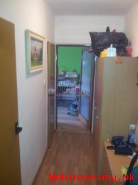 1 izbový byt na Aluinczyho ul.