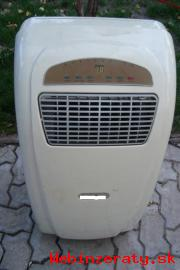 Predam mobilnu prenosnu klimatizaciu dig