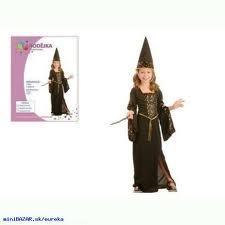 Karnevalový kostým Čarodejnica 2 veľkost