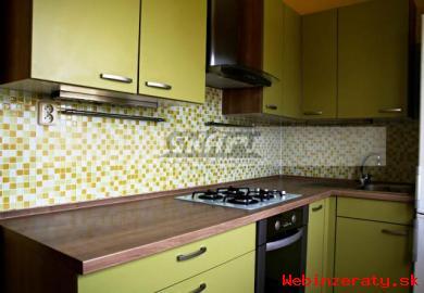 RK-GRAFT ponúka 1-izb.  byt Hlavná ul.