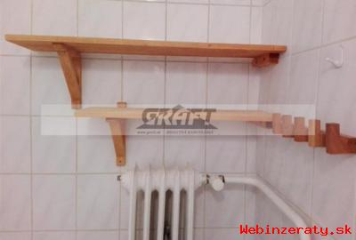 RK-GRAFT ponúka 1-izb.  byt Kašmírska ul