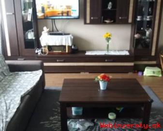 PREDAJ - 4 izbový bytHrubá Borša