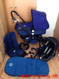 Bugaboo Cameleon 3 Classic Collection -