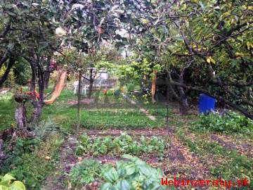 RK-GRAFT ponúka záhradu Mokraň Záhoň