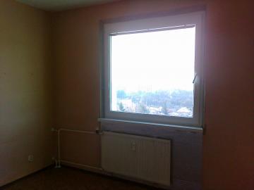 LACNO predám 3-izbový byt Veľký Krtíš