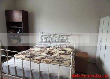 RK-GRAFT ponúka 2-izb.  RD Viničné