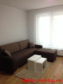 2-izb. byt Šumavská ul. -Ružinov