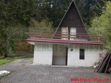 Predaj chata Dolný Kubín - Kubínska hoľa