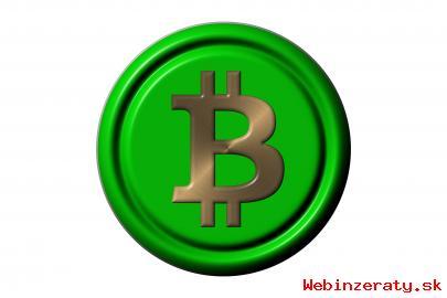 Bitcoin zhodnotil až o 400 percent !