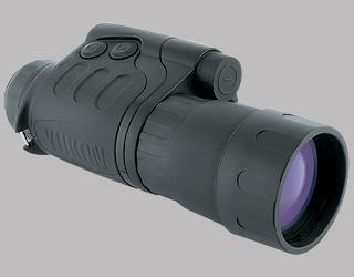 Prístroj na nočné videnie