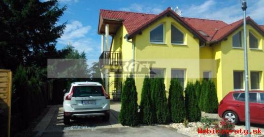 RK-GRAFT ponúka 2-izb.  byt Miloslavov