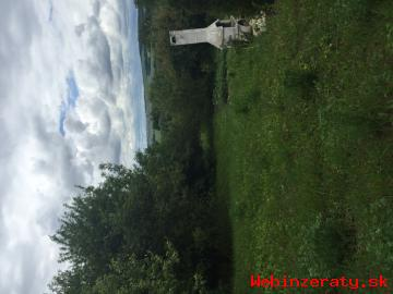 Záhrada - Vyšná Hutka, OV, 360 m2