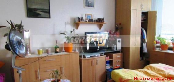 1-izb.  byt Slatinská ul.  - Vrakuňa