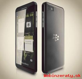 Predám Blackberry Z10