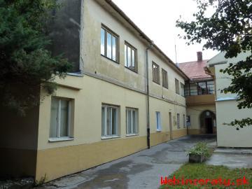 Predaj domu v historickom centre Levoče