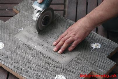 Ľahký zatepľovací obklad Lite-panel od M