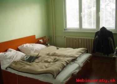 3-izbový byt, Hutnická ulica, 70m2