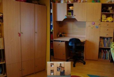Detska izba - zostava Junior